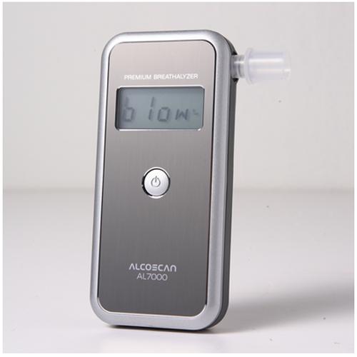 M [SENTECH] 센텍코리아 음주측정기 Alcoscan AL7000