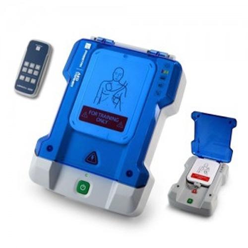 M 프레스탄 교육용 자동제세동기(심장충격기) PP-AEDT-105R