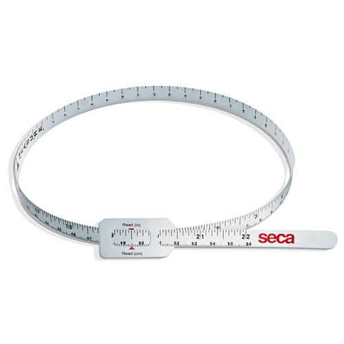 M [SECA] 유아나 어린 아이의 머리둘레 측정테이프 SECA212 (15개입)