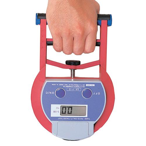 M [대우스포츠산업] PAPS측정장비 악력계 DW-701