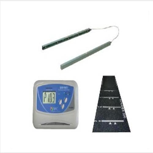 M [동화체육] 제자리 멀리뛰기 측정기/FT-7700