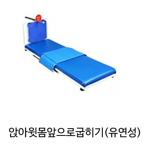 M [대우스포츠산업] PAPS측정장비 앉아윗몸앞으로굽히기(유연성)