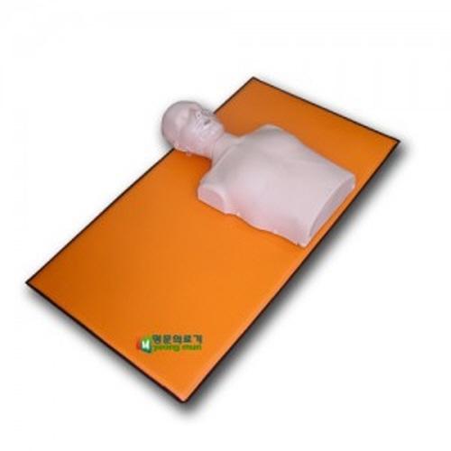 M CPR 매트/심폐소생 슬기용 연습매트