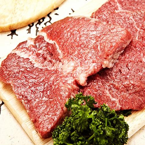 M [영주암소한우] 1등급이상 영주암소한우 산적용(fresh) 1kg / 500g