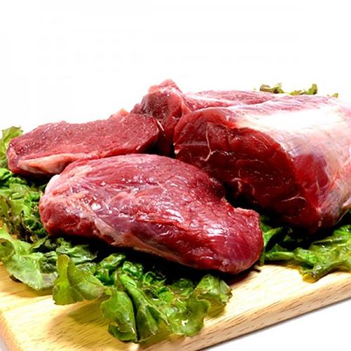 M [영주암소한우] 1등급이상 영주암소한우 장조림용(fresh) 1kg / 500g