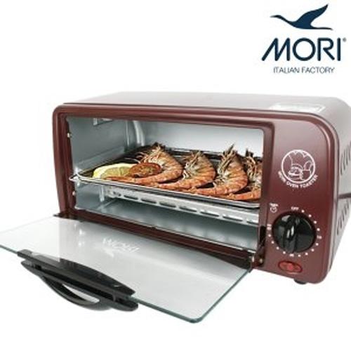 M [MORI] 모리 전기 오븐기 MR-GH100V