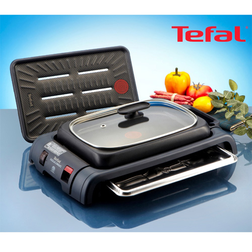 M [TEFAL] 테팔 엑셀리오 컴포트그릴TG8000