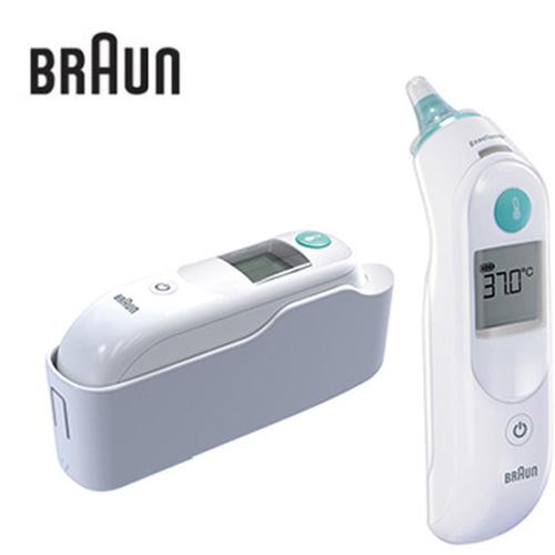 M 브라운 적외선 귀체온계 IRT-6030 (필터21개포함)