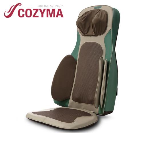 M [COZYMA] 코지마 의자형 마사지기 트리플러 CMB-5300