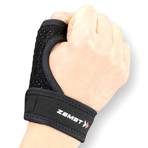 M [ZAMST] 잠스트 손가락보호대(엄지) 썸가드 (Thumb Guard)