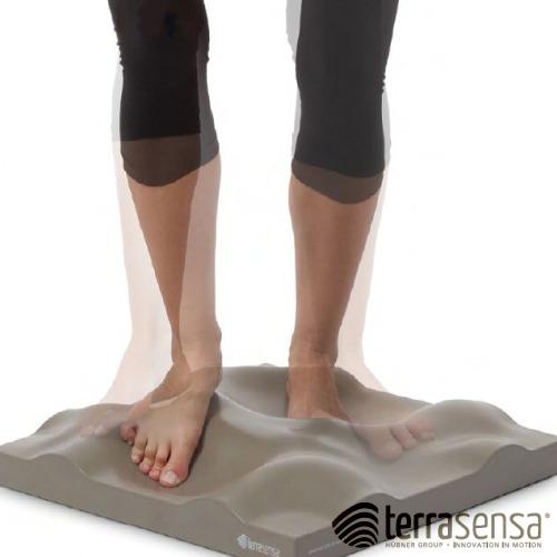 M [TERRASENSA] 테라센사 매트 (재활치료와 균형훈련용)