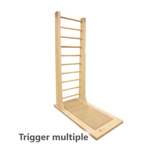 M [BODYTECHI] 바디테크 재활운동용품 Trigger Multiple (240*118cm/28kg)
