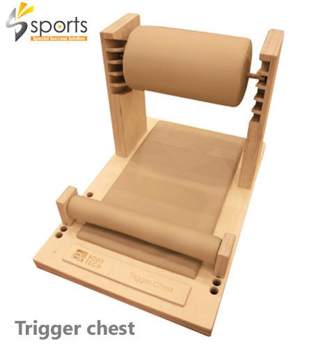 M [BODYTECHI] 바디테크 재활운동용품 Trigger Chest (125*82cm/45kg)