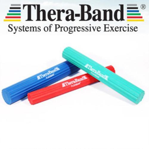 M [Thera-Band] 플렉스 바(파랑색)