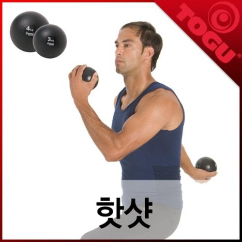 M [TOGU] 핫샷(Hot Shots) - 4kg(1개)