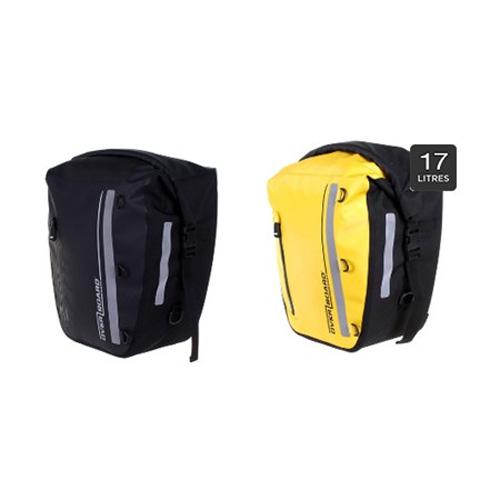 M [OVERBOARD] 오버보드 클래식 17리터 자전거 짐 가방