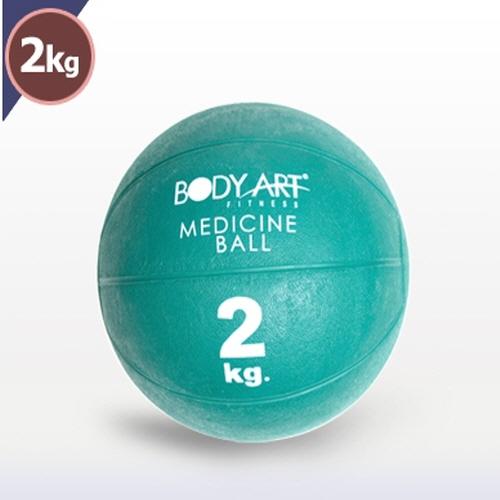 M [바디아트] 메디신볼 2kg