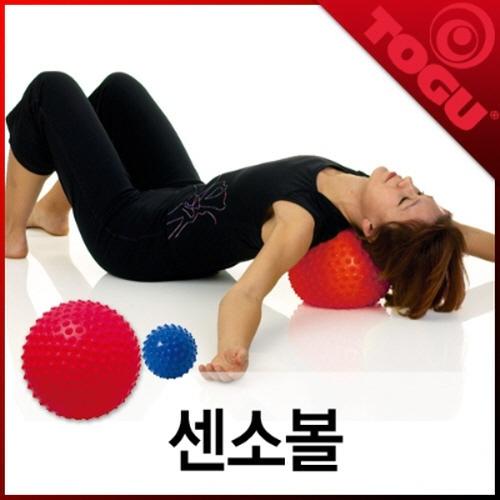 M [TOGU] 토구 센소볼(Senso Ball) / 펌프미포함