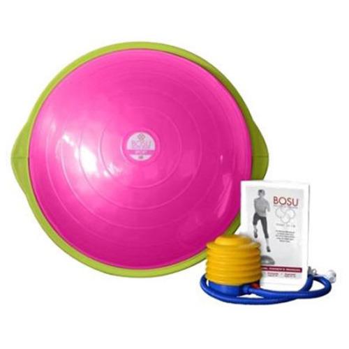 M [BOSU] 보수 스포트 밸런스 트레이너 (BOSU SPORT) - 핑크
