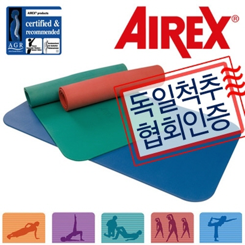 M [에어렉스] 코로나 매트 (AIREX Corona Mat)
