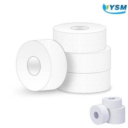 M [유성산업] 점보롤화장지 YSM-505B*5묶음