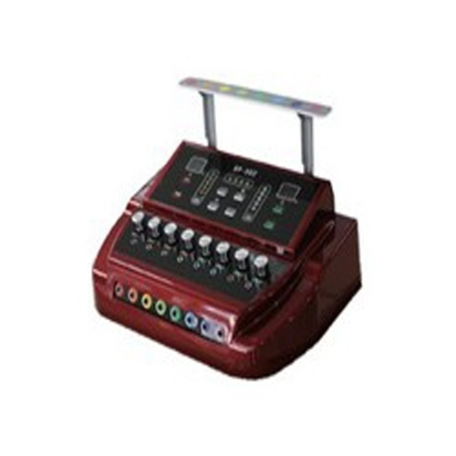 M [굿플] 전침기 8채널/2인용 GP-302N/(한의원용)IMS EMS /저주파치료기