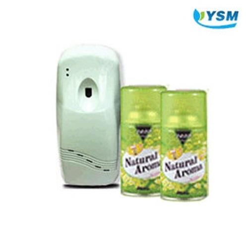 M [유성산업] 캔 방향제 용기 YSM-701