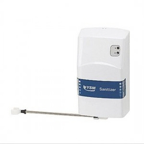 M [유성산업] 세정제 디스펜서 YSM-800A/전자식