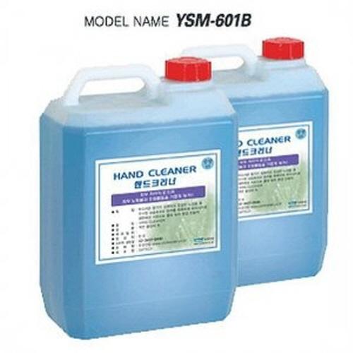 M [유성산업] 물비누 YSM-601B/4L*4통