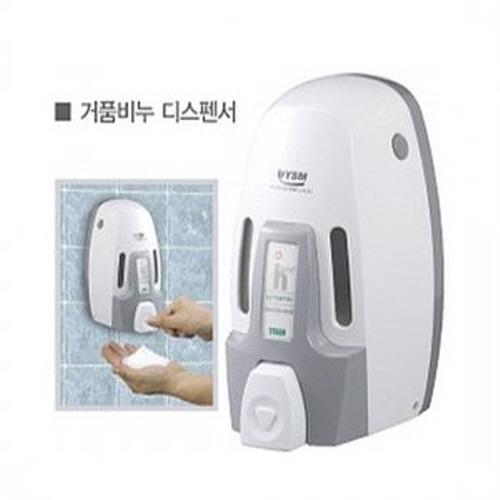 M [유성산업] 거품비누용기 YSM-602