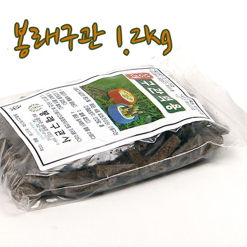 M [봉래구관] 봉래구관구발아 1.2kg