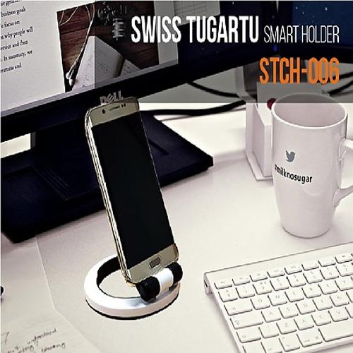 M [스위스투가르투] 멀티형 스마트폰 거치대 STCH-006