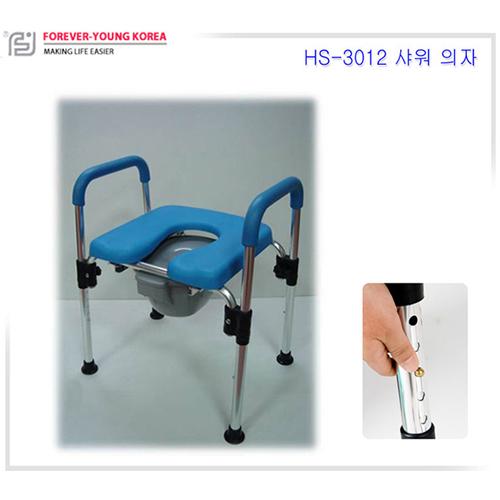 M [포에버영코리아] 다용도 목욕의자 HS-3012