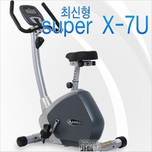 M [BODYGYM] 바디짐 New 슈퍼 싸이클 X-7U