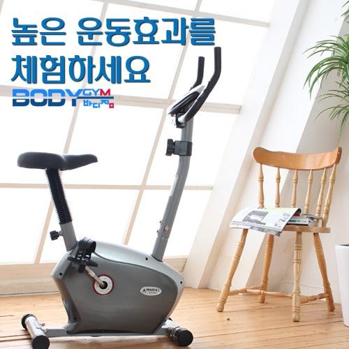 M [BODYGYM] 바디짐 케이원 실내 헬스자전거 K-1