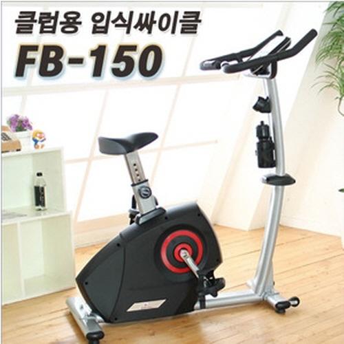 M [바디짐] 준클럽용 입식 헬스싸이클 FB-150