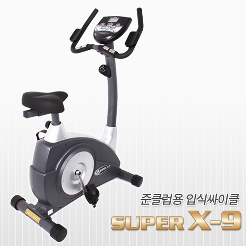 M [바디스톤] 준클럽용 입식싸이클 SUPER X-9