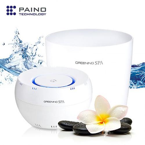 M [PAINO] 파이노 고농도 수소 그리닝 스파 (GREENING SPA)