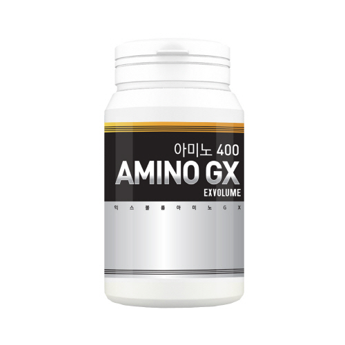 M [헬스보충제/단백질보충제] 익스볼륨 아미노 GX 300g