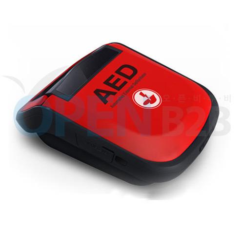 M [MEDIANA] 메디아나 자동제세동기 AED HeartOn A15-G4