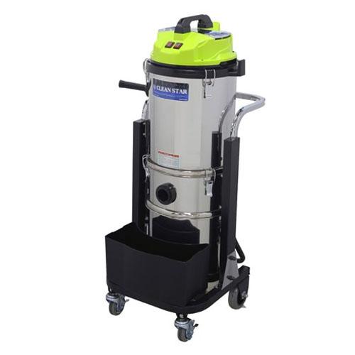 M [씨에스테크] 산업용청소기 분리형 CS-250SN (건습식)