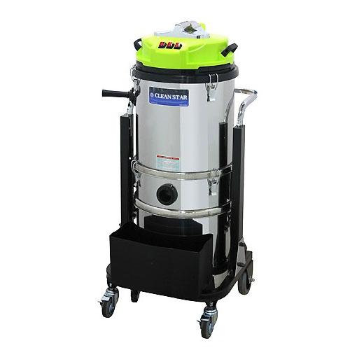 M [씨에스테크] 산업용청소기 분리형 CS-375SN (건습식)