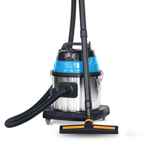 M [에픽코리아] 20리터 건습식 업소용 청소기 CK-820W(blue)