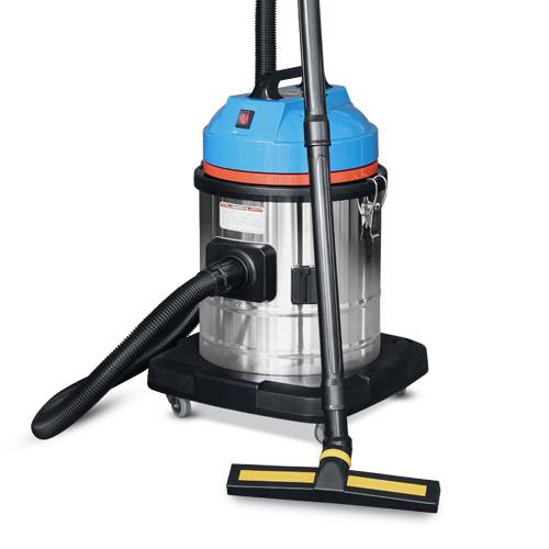 M [에픽코리아] 43리터 대용량 건습식 업소용 청소기 CK-850W