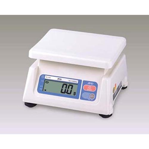 M [AND] 에이엔디 전자저울 KB-2K(1g~2kg)/디지털저울/측량저울/계량측정/무게측정/전자저울/