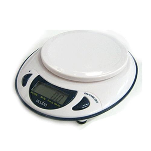 M [ACUBA] 아쿠바 디지털 주방저울/정밀저울/아쿠바 WK-3A(0.1g~500g)/디지털저울/측량저울/계량측정/무게측정/전자저울/