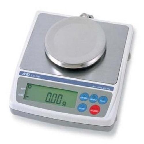 M [AND] 에이엔디 전자저울 CB-200(0.01g~200g)/디지털저울/측량저울/계량측정/무게측정/전자저울/