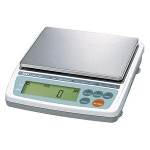 M [AND] 에이엔디 전자저울 CB-1200(0.1g~1200g)/디지털저울/측량저울/계량측정/무게측정/전자저울/