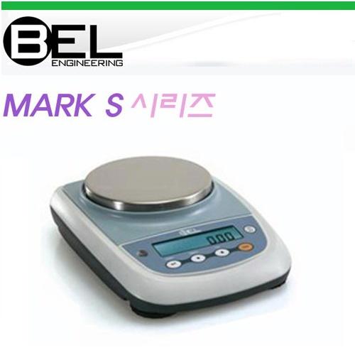 M [BEL] MARK S 시리즈 전자저울 S2202 (0.01g~2200g)/디지털저울/측량저울/계량측정/무게측정/전자저울/