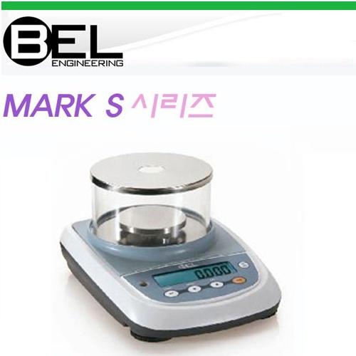 M [BEL] MARK S 시리즈 전자저울 S203 (0.001g~210g)/디지털저울/측량저울/계량측정/무게측정/전자저울/